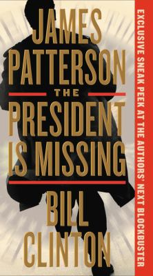 Cover image for The president is missing : a novel