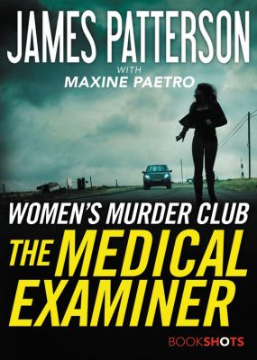 Cover image for The medical examiner