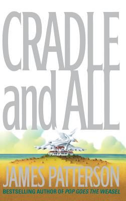Cover image for Cradle and all
