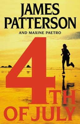Cover image for 4th of July : a novel