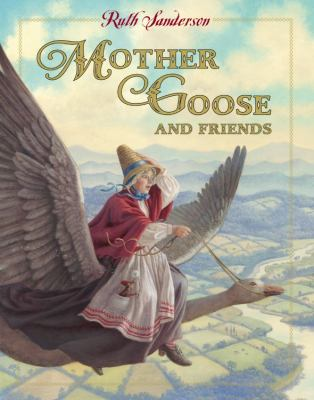 Cover image for Mother Goose and friends