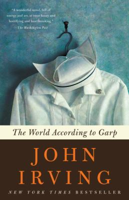 Cover image for The world according to Garp
