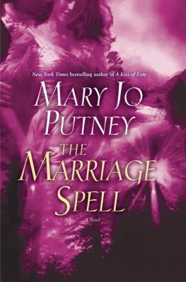Cover image for The marriage spell : a novel