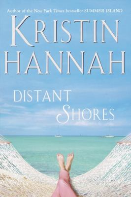 Cover image for Distant shores