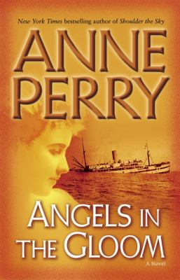 Cover image for Angels in the gloom : a novel