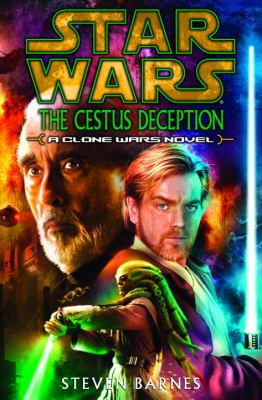 Cover image for The Cestus deception