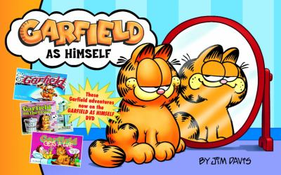 Cover image for Garfield as himself