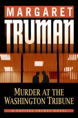 Cover image for Murder at the Washington Tribune