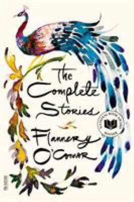 Cover image for The complete stories