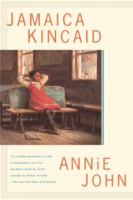 Cover image for Annie John