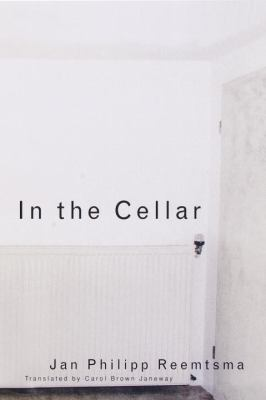 Cover image for In the cellar