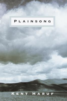 Cover image for Plainsong