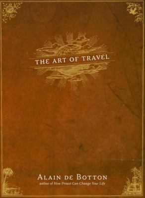 Cover image for The art of travel