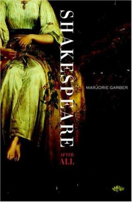 Cover image for Shakespeare after all