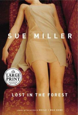 Cover image for Lost in the forest