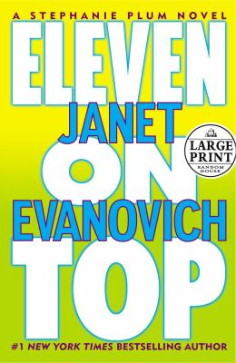 Cover image for Eleven on top