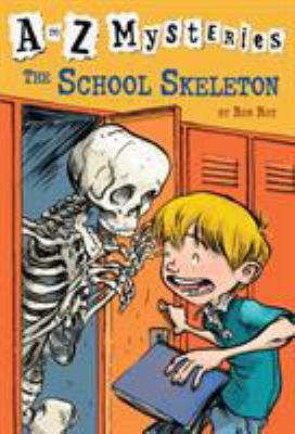 Cover image for The school skeleton