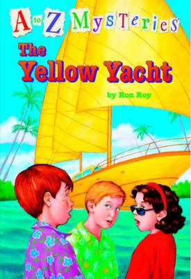 Cover image for The yellow yacht