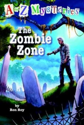 Cover image for The zombie zone