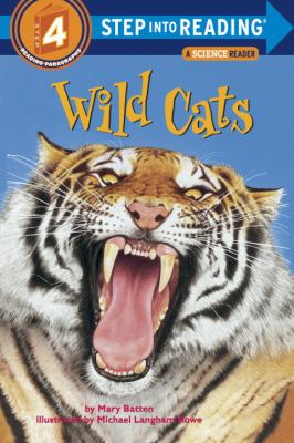 Cover image for Wild cats