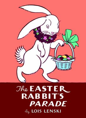 Cover image for The Easter Rabbit's parade