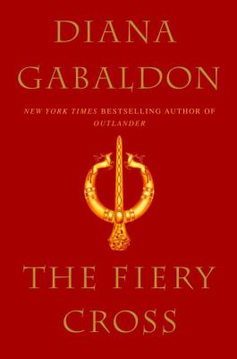 Cover image for The fiery cross