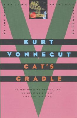 Cover image for Cat's cradle