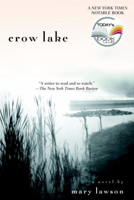 Cover image for Crow Lake