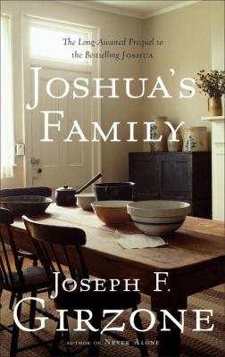 Cover image for Joshua's family