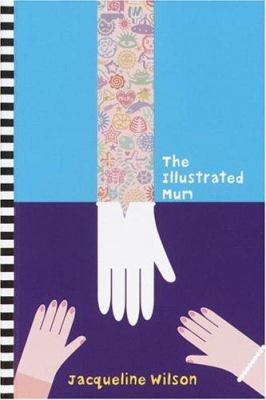 Cover image for The illustrated Mum