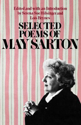 Cover image for Selected poems of May Sarton.