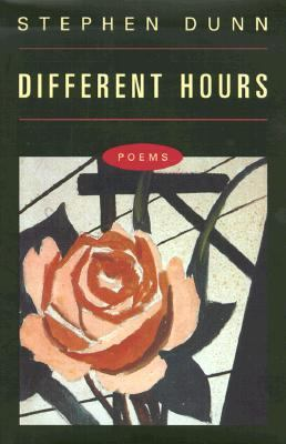 Cover image for Different hours : poems