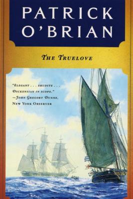 Cover image for The truelove