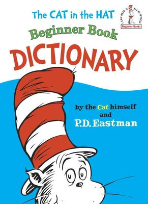 Cover image for The cat in the hat beginner book dictionary