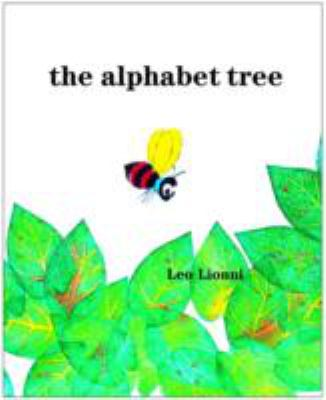 Cover image for The alphabet tree