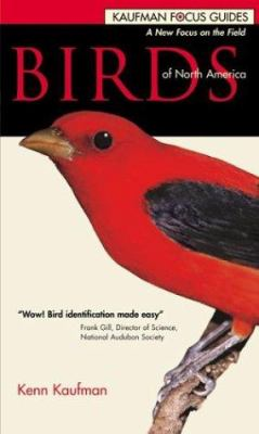 Cover image for Birds of North America