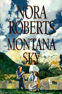 Cover image for Montana sky