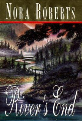 Cover image for River's end