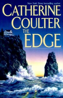 Cover image for The edge