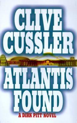 Cover image for Atlantis found