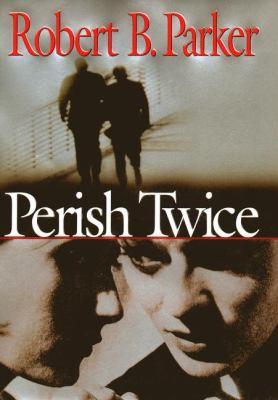 Cover image for Perish twice