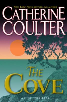 Cover image for The Cove : an FBI thriller
