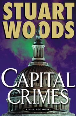 Cover image for Capital crimes