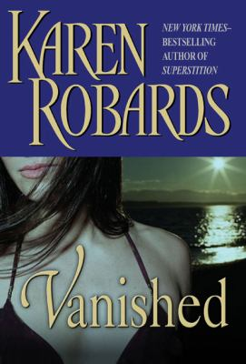 Cover image for Vanished