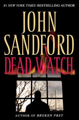 Cover image for Dead watch