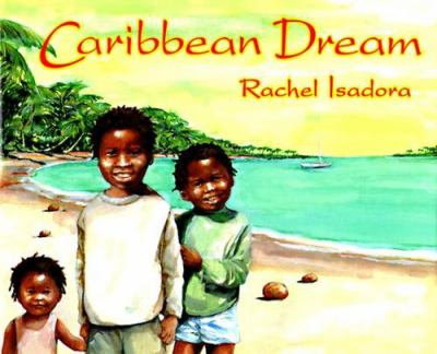 Cover image for Caribbean dream