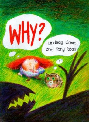 Cover image for Why?