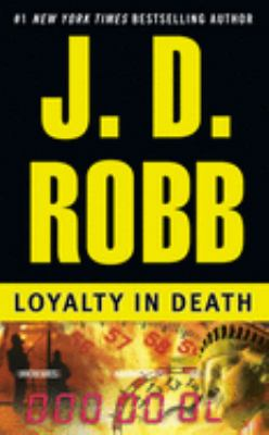 Cover image for Loyalty in death