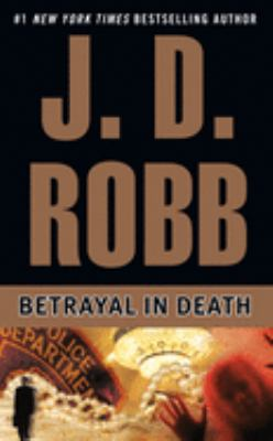 Cover image for Betrayal in death