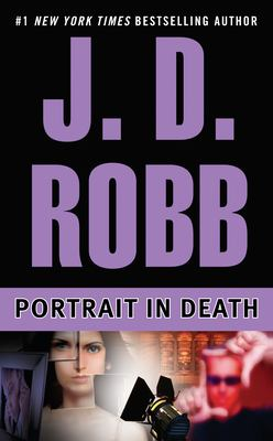 Cover image for Portrait in death